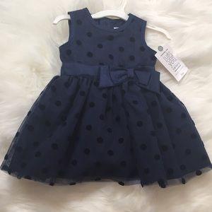 Baby girl Formal Dress 3m